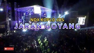 JARAN GOYANG (NDX AKA) DANGDUT KOPLO THE ROSTA STYLE 2017