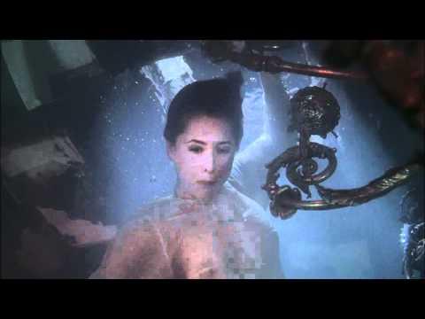 Dario Argento's Inferno (1980)- underwater scene