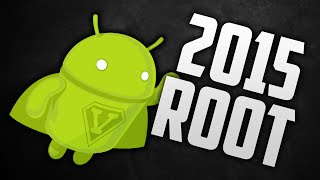 How To Root ANY Android Device (Android Root Tutorial 2015 - One Click Root)