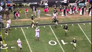 Montee Ball vs Purdue (2012)