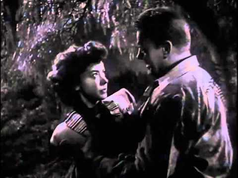 Raw Deal (1948) - I'm not the girl, and you're not the guy