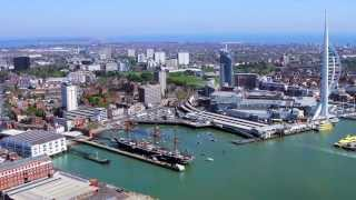 Portsmouth United Kingdom  City pictures : Invest in Portsmouth