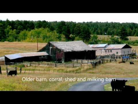 72.95 acres Rye, CO