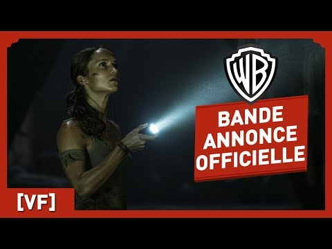 Tomb Raider - Bande Annonce Officielle 2