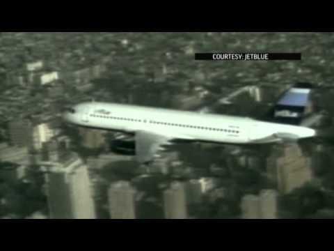 Gov't. OKs American - US Airways Merger