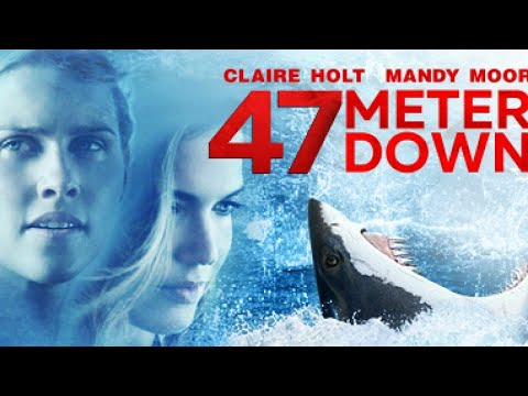 47 meters down 2017 Ending part 2 Best Scene HD
