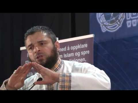How the Youth of Islam Changed the World - Sh. Riad Ouarzazi