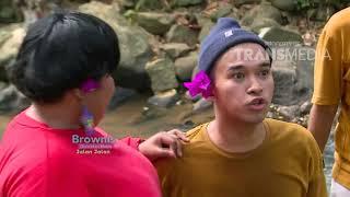 Video BROWNIS - Anwar Dan Mala Mandi Bareng Di Kali (18/8/18) Part2 MP3, 3GP, MP4, WEBM, AVI, FLV Desember 2018