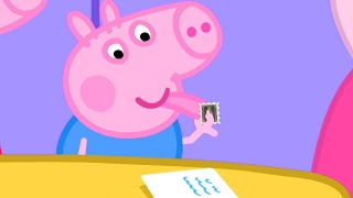 Video Peppa Pig Full Episodes | Stamps | Cartoons for Children MP3, 3GP, MP4, WEBM, AVI, FLV Juli 2019
