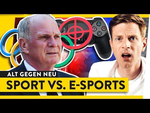 """""""E-Sports ist kein Sport!"""" Wie deutsche Funktionäre um ihre Macht kämpfen"""