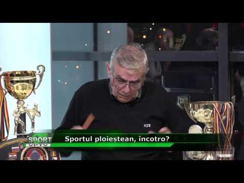 Emisiunea Sport VPTV – 20 februarie 2017
