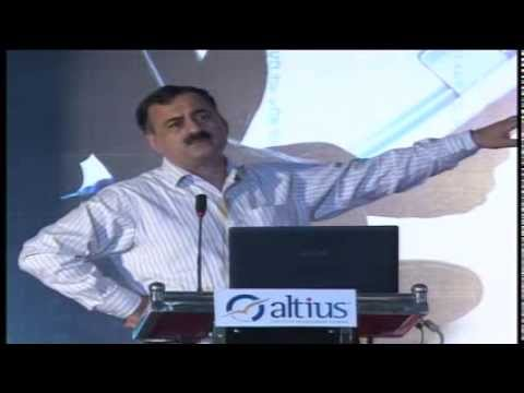 Cyber Crime and Cyber Safety- Altius Institute of Universal Studies Part 3