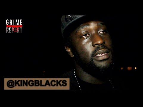 "BLACKS (OGZ)   ""SOME OF THESE UK RAPPERS HAVE GONE BONKERS"" @kingblacks"