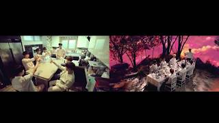 BTS Blood Sweat & Tears '피 땀 눈물' Parody By BTS Video