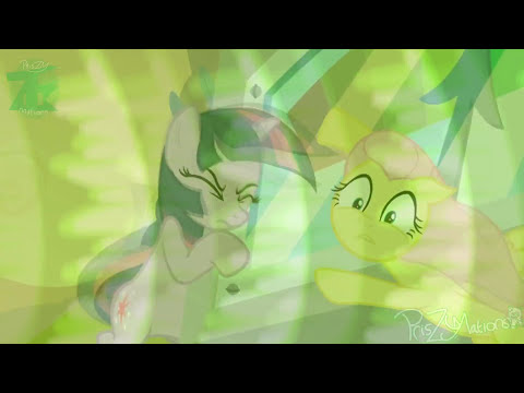 Danny blows other cartoons away with his ghostly wail(Mlp, su, robotboy, etc)