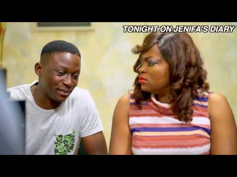 Jenifa's diary Season 9 Episode 13 - Showing tonight on AIT (ch 253 on DSTV)7.30pm