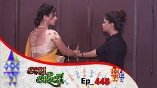 Tara Tarini   Full Ep 448   11th Apr 2019   Odia Serial – TarangTV