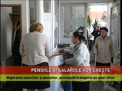 Guvernul a hotărât majorarea salariului minim pe economie