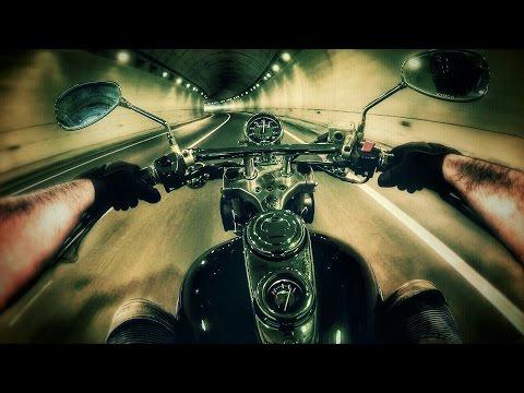 Kymco Zing II - Speed Driving