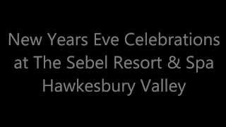 Hawkesbury Valley Australia  city pictures gallery : The Sebel Resort & Spa Hawkesbury Valley NYE Celebrations