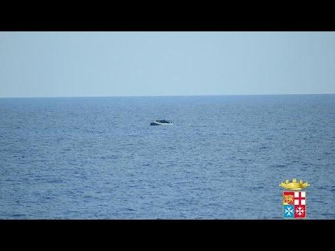 Νέα τραγωδία στη Μεσόγειο – τουλάχιστον 40 νεκροί σε αμπάρι πλοίου