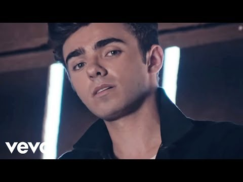 Over And Over Again [MV] - NATHAN SYKES