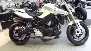 2. 2016 BMW F 800 R 90 Hp 200+ Km/h 124+ mph * see also Playlist