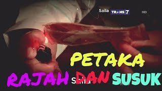 Video Petaka RAJAH dan SUSUK !!! ~ RUQYAH Syar'iyyah 2 September 2017 MP3, 3GP, MP4, WEBM, AVI, FLV Desember 2017