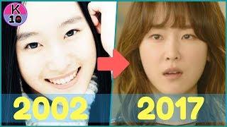 Video Seo Hyun jin EVOLUTION 2002-2017 MP3, 3GP, MP4, WEBM, AVI, FLV November 2017