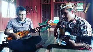Lagu Khas Karungut Dayak Kalteng