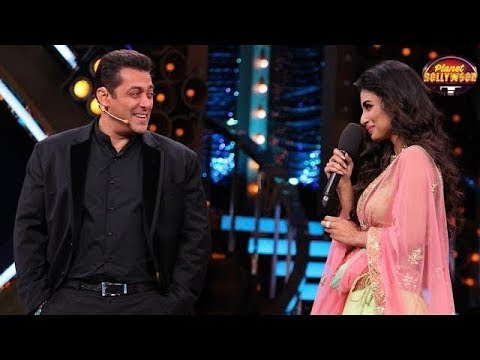 Salman Khan's Bonding With Mouni Lands Her A Film