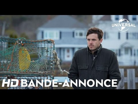 Manchester by the sea / Bande-annonce VOST