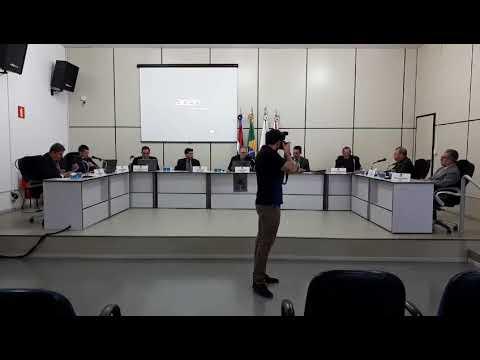 9ª SESSÃO PLENÁRIA DELIBERATIVA EXTRAORDINÁRIA DE 2018