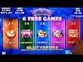 ★GREAT SEASSION★ KONAMI Slot WEALTH of DYNASTY Max Bet BONUSES Won | Live Slot PLay w/NG Slot