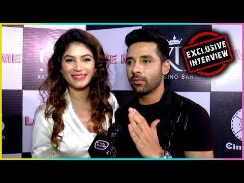 Puneesh Sharma And Bandgi Kalra Exclusive Intervie