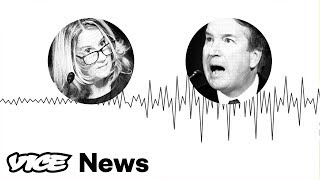 Listen To Gripping Voicemails From Readers About Ford And Kavanaugh