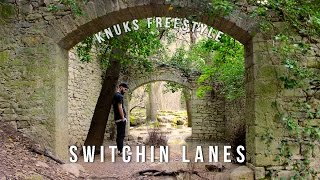 Knuks releases 3 Freestyles in 3 weeks !!!