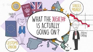 Video Brexit explained: what happens when the UK leaves the EU? MP3, 3GP, MP4, WEBM, AVI, FLV Oktober 2018
