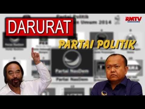 Darurat Partai Politik