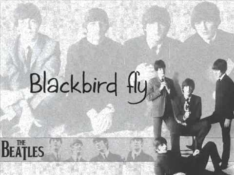 Blackbird (1968) (Song) by The Beatles