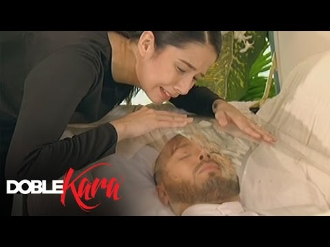 Doble Kara: Alex Mourns For Julio