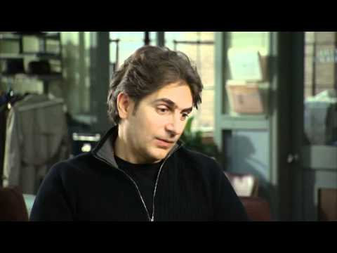 Talking DETROIT 1-8-7 with Michael Imperioli