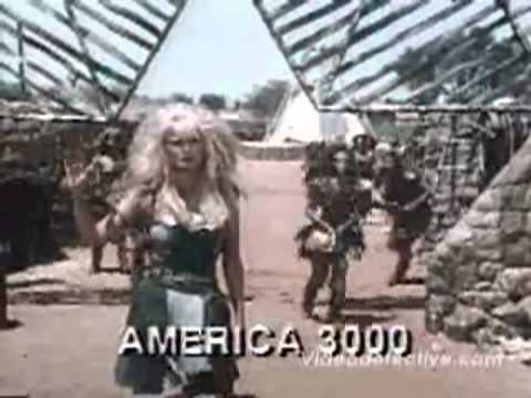 America 3000 Trailer 1986