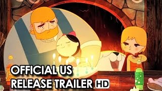 Nonton Song Of The Sea Official Us Release Trailer  2014    Animated Movie Hd Film Subtitle Indonesia Streaming Movie Download
