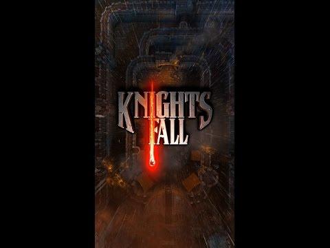 Knights Fall - Video