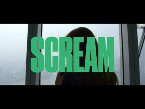 Scream Feat. John Christian