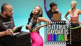 Video Gaydar is Real | Is It True? MP3, 3GP, MP4, WEBM, AVI, FLV Mei 2019