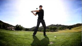 Gold Flex Golf Swing Trainer Introduction