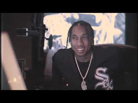 Tyga - Legendary Full