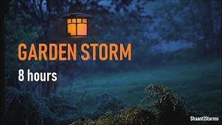 Video Heavy Thunderstorm and Rain Sounds - 8 Hours For Sleep Study & Relaxation MP3, 3GP, MP4, WEBM, AVI, FLV Agustus 2019